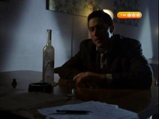 Говорящий с призраками / Haunted (2002) - серия 2
