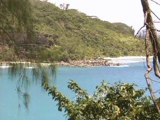 Сейшельские острова. В сердце океана (2010)