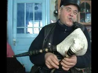 Михайло Тафійчук Дуда