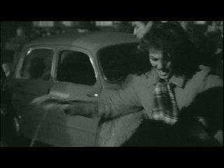 Рокко и его братья, часть 1 (Висконти, 1960)
