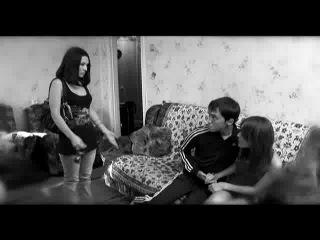 Большие люди - Бакыт &  Co, Знакомство с девушкой