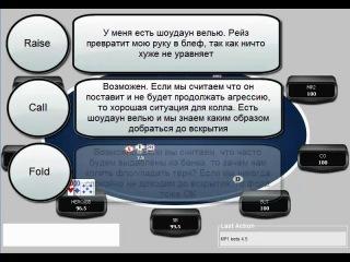 Покерное планирование. Бесплатное видео.