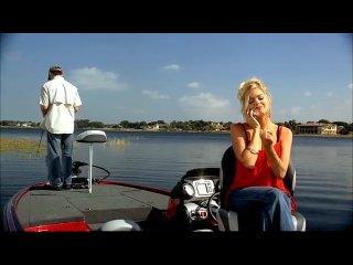 Правильная лодка для рыбалки