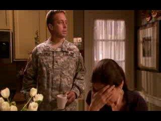 Армейские жены/Army Wives - 2 сезон 2 серия