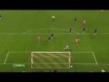 Бавария 2:3 Интер Лучший матч 1\8