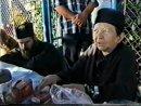 встреча с афонским старцем иеросхимонахом Рафаилом Берестовым. 1 часть