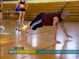 07: Core Cardio & Balance