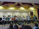 """Big Band """"The Best Years"""" Night Train 25 September 2010"""