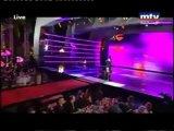 David Vendetta feat. Haifa Wehbe - Yama Layali