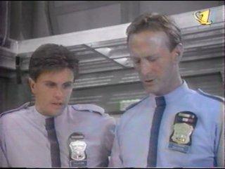 Космическая полиция / Space Precinct (1995) - 11 серия