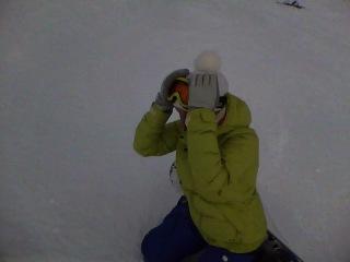 )))где Alisu снегом обдали)))