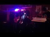 Домашний концерт Сергей Шнурова и гр. РУБЛЬ в баре Синий Пушкин, 13 января 2011 г., 7 песня