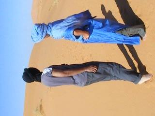 Morocco 2010 mode1