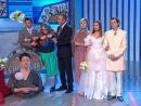 Уральские пелемени - свадьба