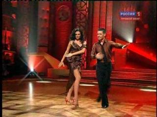 Ирина Антоненко и Михаил Мамаев - Румба