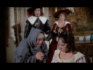 Четверо против кардинала (1974) Les Charlots en folie: À nous quatre Cardinal!