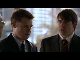 Тёмная сторона / Underbelly (2008) - сезон 1х02