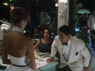 мисс марпл агаты кристи. карибская загадка / agatha christie`s miss marple. a caribbean mystery. 1989