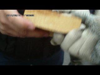 streamer 2014 против доски 5 см