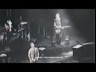 Rammstein - Das Modell (live in St. Louis 23.10.1998.)