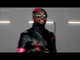 Will.I.Am Feat. Nicki Minaj Check It Out