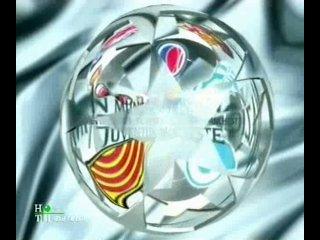 ЛЧ 2001-02. 1 этап. Группа А. Локомотив - Реал
