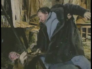 Аляска Кид / Alaska Kid (1993) 13 серия