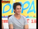 Badmaash Shahid Kapoor Fights on Sets