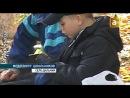 21.10.2010 Партия «РОДИНА помогает выполнять приказ Минздрава — 40 школьников села Выгода проходят медосмотр