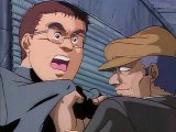 The Guyver: Bio-Booster Armor / Гайвер: Био-ударное оружие 2 (1989)