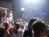 В одном из клубов Мармариса...на барной стойке))
