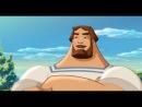 Мультик Три богатыря и Шамаханская царица (2010) DVDRip