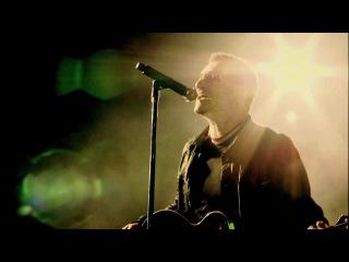U2 - Live at The Rose Bowl, 360° Live Tour, 2010 (Часть 1) HD 720