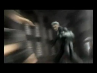 Final Fantasy VII - It's All Over For