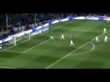 Barcelona vs Real Madrid 29-11-10 - 5-0