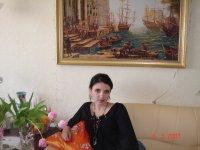Светлана Савельева, 8 апреля 1989, Челябинск, id8235605