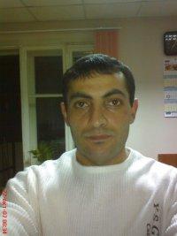 Karapet Kazaryan, Ехегнадзор