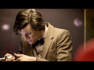 Доктор Кто/Doctor Who/5 сезон 4 серия
