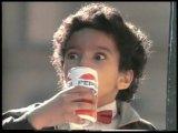 Реклама Pepsi 1988 года (Michael Jackson)