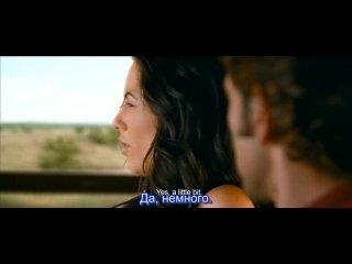 Воздушные Змеи / Kites (2010) DVDRip (субтитры) кино***