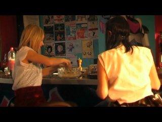 Elsa cuisine avec nathalie péchalat & gwendal peizerat