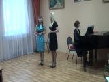 Романенко Юлия и Павлова Мария - Синеглазая речка