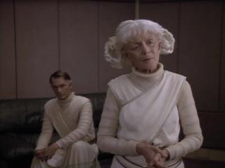Звёздный путь: Следующее поколение/Star Trek: The Next Generation (s05e12)