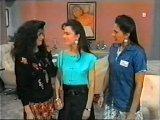 Просто Мария, 31 серия (Мексика, 1989)