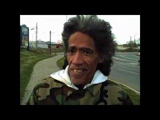 Тед Уильямс - Легендарный бездомный с уникальным голосом радиоведущего (Коламбус, штат Огайо)