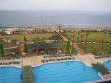 Турция 2010 ! Отель Арансия Резорт - 6 утра )))