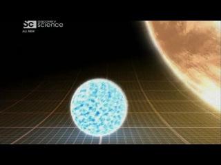 Как устроена Вселенная?! реальные размеры планет