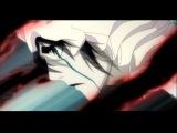 Bleach. Ичиго VS Улькиорры