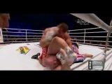 Mariusz Pudzianowski vs Eric Butterbean Esch - KSW 14- Judgement Day