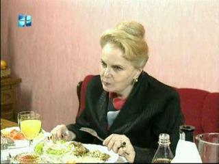 Бабий яр (с Элиной Быстрицкой) 2002 г., Драма